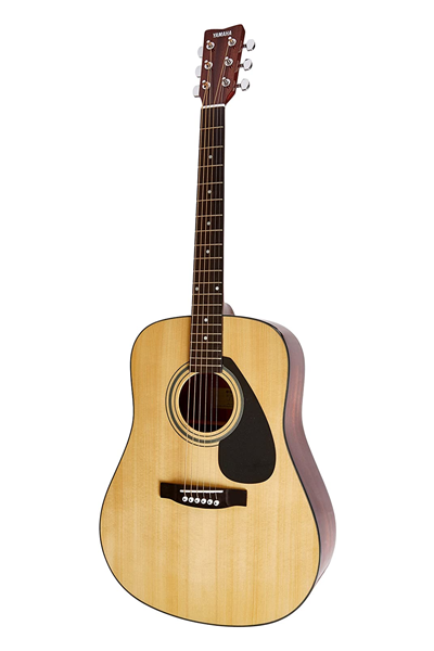 YAMAHA FD01S Solid Top best acoustic guitars for blues