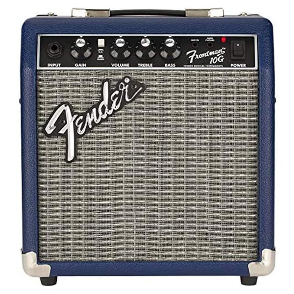 best fenders amplifiers