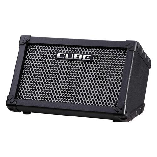 Roland CUBE-ST Street Battery-Powered 5-Watt Stereo Amplifier
