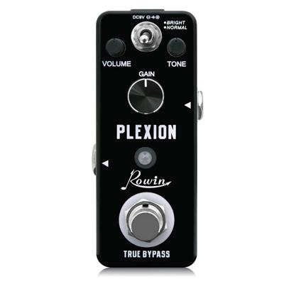 RowinPlexionDistortion Guitar Bright