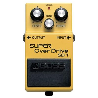 best bass eq pedal