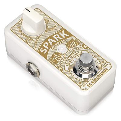 Electronic Spark Mini Booster