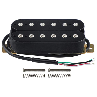 Electric Guitar Pickup Double Coil Humbucker