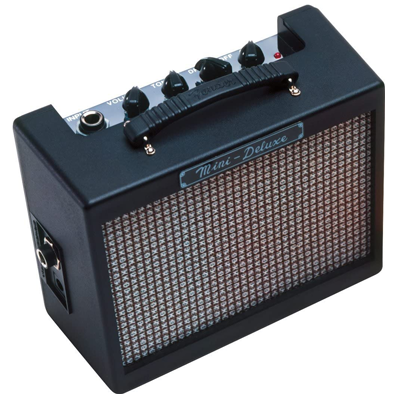 Deluxe Electric Guitar Amp