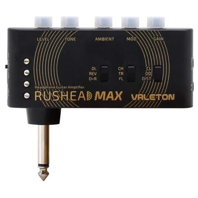 USB Chargable Portable Pocket Guitar Headphone Amp