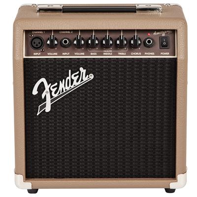 Fender Acoustic Guitar Amplifier