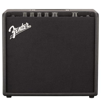 Digital Guitar Amplifier
