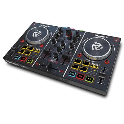 best dj controller for scratching