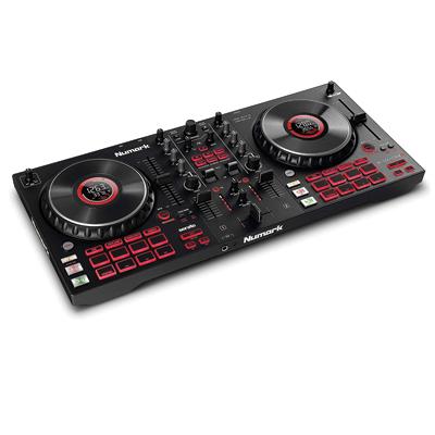 Numark Mixtrack Platinum FX - DJ Controller