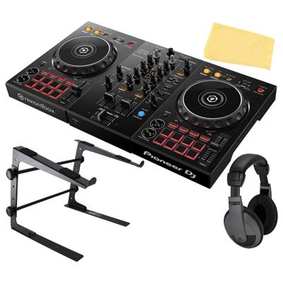 2-Channel DJ Controller