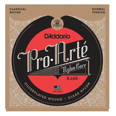 D'Addario Pro-Arte Nylon Classical Guitar Strings